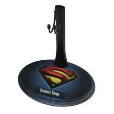 1/6 Scale Action Figure Stand Superman Clark Kent Kal-El Justice League