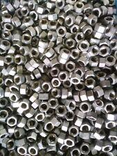 dadi esagonali M12 zincato a caldo - Rivestimento - festigkeitklasse 8 - ISO
