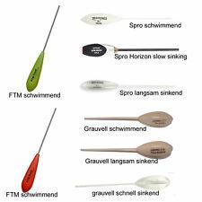 TFT FTM Pro Suspende Nr.0 Lauftiefe 0-1m versch Größen Fishing Tackle Max