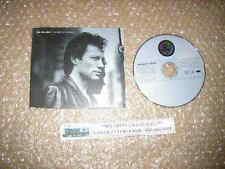 CD Metal Jon Bon Jovi - Midnight In Chelsea (4 Song) Promo MCD MERCURY