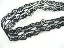 sewing lace trimmings Vintage Wedding Crochet Lace Ribbon clothes lace trims
