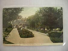VINTAGE POSTCARD VIEW IN LAKE PARK SPRINGS NEVADA MO 1907