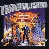 Terrorvision - Regular Urban Survivors (1996)  CD NEW/SEALED  SPEEDYPOST
