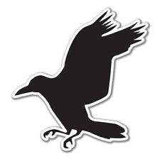 Raven Vinyl Sticker - SELECT SIZE