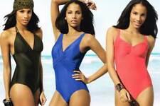 Esmara® Badeanzug Schwimmanzug Strand Urlaub 38 40 42 44 NEU