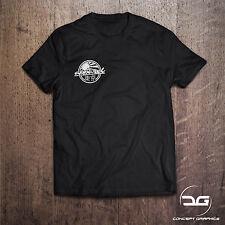 JDM Apparel Rising Sun Tokyo Thé Funny Men's Novelty Black T-shirt, JAP, DRIFT