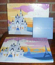 Disney Vacation Club Vacation Planner 2009 - EXEC