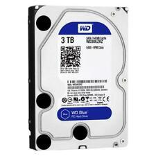 "HARD DRIVE Internal 3.5"" 1TB 2TB 3TB SATA HDD CCTV DESKTOP PC DVR IMAC"