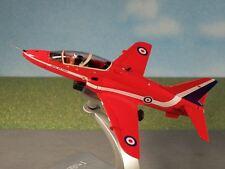"CORGI BAE Hawk T.1A~RAF Aerobatic~""Red Arrows"" ~AA36001"