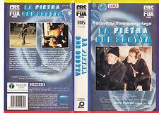 La pietra che scotta (1972) VHS