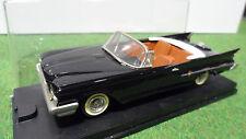 CHRYSLER 300 F CONVERTIBLE 1960 cabriolet 1/43 WESTERN MODELS voiture miniature
