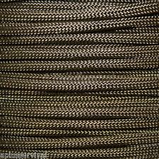 Paracord 50 Feet Olive Drab Color 550 lb 7 Strand Rope Survival Bracelet Camping