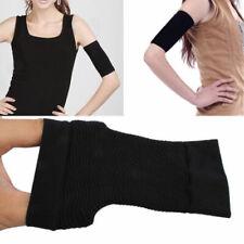 2X Women Lose Calories Fat Buster Slimmer Wrap Belt Slim Slimming Arm Shaper
