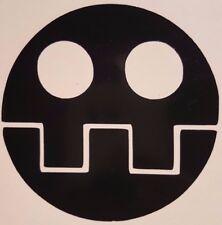 Tron Bonne Logo Vinyl Sticker Decal home laptop choose size and color Mega Man