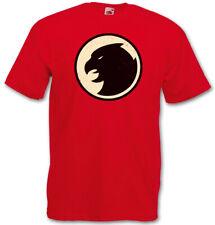 The Big Hawkman Bang Theory logo T-shirt Sheldon TBBT Bazinga Cooper SUPERHERO