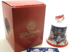 Weihnachtsglöckchen Ü-Ei von 2005-2014 aus Porzellan Höchster/Weimar-Porzellan