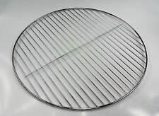 Grillrost verchromt für einen 37 47 57 cm Kugelgrill auch für Weber