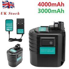 24V Ni-MH Battery For Bosch BAT020 BAT021 BAT019 GBH24VSR 11225VSR GBH24VFR