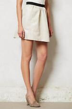Ganni Anthropologie Cressida Skirt  Junior Size Large NWOT