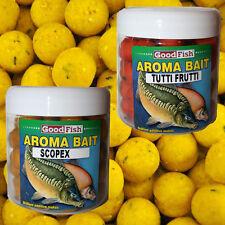 1 lata goodfish 150g/∅ 14mm, solubles, carpas boilie, carp Baits, halibut nuevo