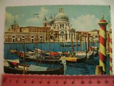 Cartolina Veneto-Venezia Basilica della Salute- VE 3688