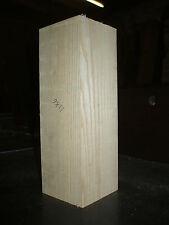 English Ash wood turning spindle blanks.  95mm square