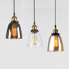 Kitchen Pendant Light Bedroom Ceiling Lights Glass Lamp Home Chandelier Lighting
