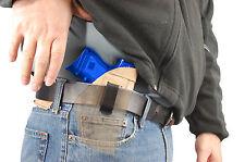 NEW Barsony Tan Leather IWB Gun Holster for Paraordnance Compact 9mm 40 45