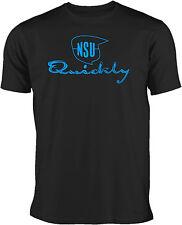 NSU Quickly T-Shirt