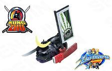 Kung Zhu Hamster KZ / Moon Shade Samurai Battle Armor/Armour