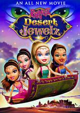 Bratz: Desert Jewelz DVD