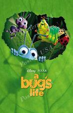 Posters USA - Disney Classics A Bug's Life Poster Glossy Finish - DISN004
