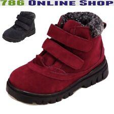 Kinder Schuhe winterschuhe (288B)winterstiefel stiefel Jungen,Mädchen Schuhe Neu