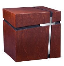 Moderno di Design Urna Cremazione per Human Ceneri Funerale , Memoriale Adulto