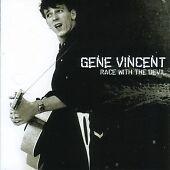 Gene Vincent - Race with the Devil (2007) SEALED FREEPOST CD