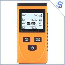 Rilevatore Misuratore Radiazione Elettromagnetica Da 5 Hz-3500mhz Da 1 A 1999V/m
