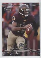 2013 Topps Prime Retail #50 Robert Griffin III Washington Redskins Football Card