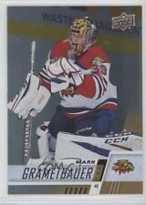 2017-18 Upper Deck CHL Rainbow 226 Mark Grametbauer Moncton Wildcats Hockey Card