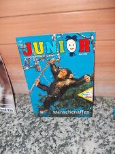 Junior, Heft Mai 1998, 31. Jahrgang