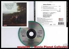"""Johann STAMITZ """"Missa Solemnis"""" (CD) Helbich 1996"""