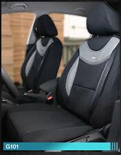 Mazda CX9 CX-9 Schonbezüge Sitzbezug Sitzbezüge 1+1 Kunstleder D103