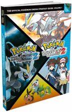 Pok�mon Black Version 2 / Pok�mon White Version 2: Vol... by The Pokemon Company