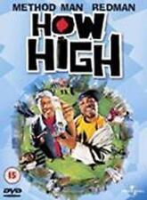 How High (DVD, 2009)