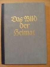 Das Bild der Heimat  Fotobildband Deutschland 1951