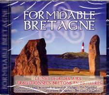 CD 20T FORMIDABLE BRETAGNE LA GODINETTE/ANDRE BLOT PONTILLON.....NEUF SCELLE