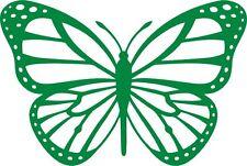 Butterfly Vinyl Decal Oracal High Quality Car Window Art Nature Laptop Garden