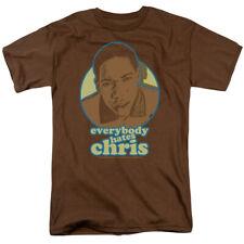 Everybody Hates Chris T-shirt & Tanks for Men Women or Kids
