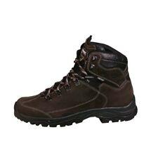 Meindl vacío Men ultra señores trekking zapato wanderschuh marrón oscuro