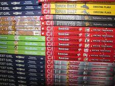 Sonderangebot Tokyopop Mangas - Comics - Manga - anime - one shots -