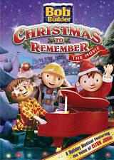 Bob the Builder: Christmas to Remember - The Movie Elton John, Noddy Holder, Ch